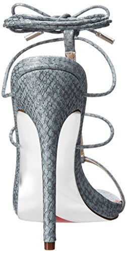Sandal Luichiny Snake Her Blue Women's Storm Dress Story xn1Zwzq