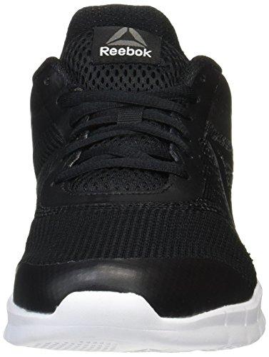 BLACK SILVER Men BLACK Instalite COAL WHITE SILVER COAL Run Reebok WHITE HF0nq
