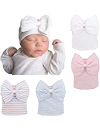 87341847455d0 Baby Girls Hats and Caps | Amazon.com