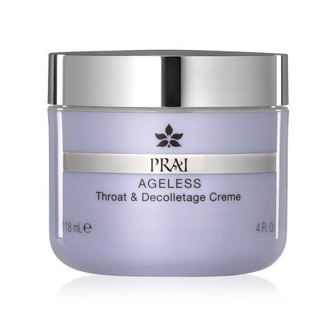 PRAI AGELESS Throat & Decolletage Creme ~ 4.0 oz