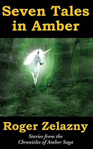 Seven Tales in Amber ()