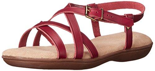 G.H. Bass & Co. Women's Margie Sandal,Cinnamon,10 M US (Bass Footwear)