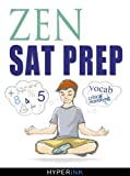 img - for 2400 SAT Score With MEDITATION (No Joke!!) book / textbook / text book