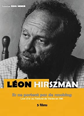 Leon Hirszman Collection (5 Films) - 2-DVD Box Set ( Eles Não Usam Black-Tie / Pedreira de São Diego / ABC da Greve / Écologie / Megalópolis ) ( They Don't Wear Black Tie / Stone Quarry Sao Diego / AB