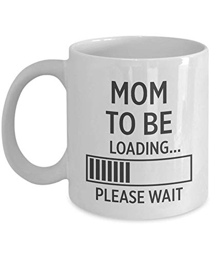 Mom To Be Mug Best Gift For Birthday New