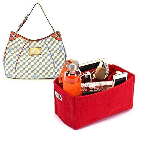 29c14d79 Amazon.com: Regular Style Bag and Purse Organizer (Galliera PM ...