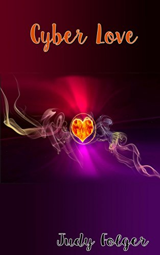 Red Hot Cyber Love: An Erotic Lesbian Romance