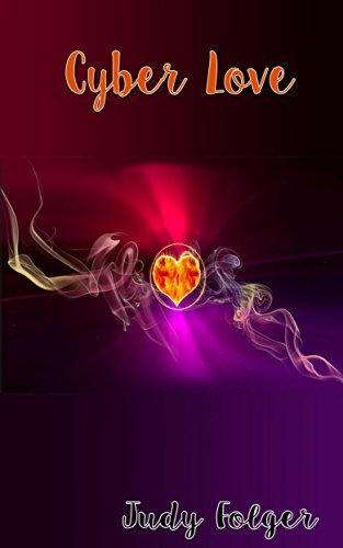 Red Hot Cyber Love: An Erotic Lesbian Romance