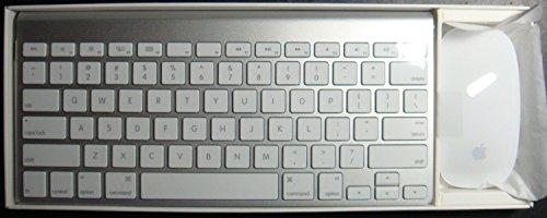 Apple Wireless Keyboard A1314 Bluetooth