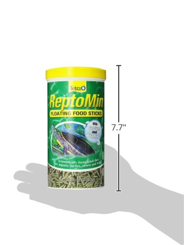 046798162551 - Tetra ReptoMin Sticks Reptile Food, 10.59-Ounce carousel main 5