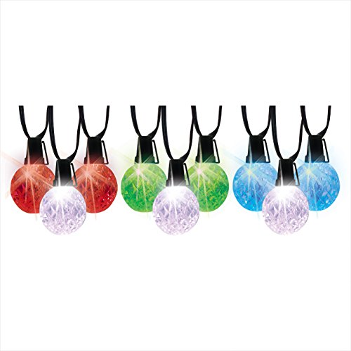 Brite Star Symphony Lights Led