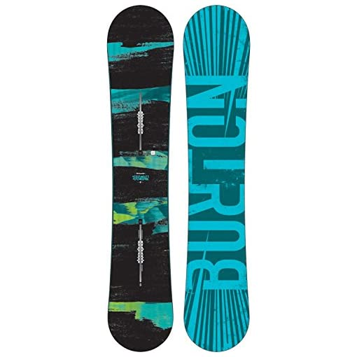 Burton Ripcord Snowboard Mens
