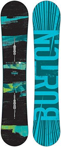 Burton Ripcord Snowboard Mens Sz 150cm (Burton Rocker)