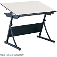 SAF3957 - Safco PlanMaster Adjustable Drafting Table Base