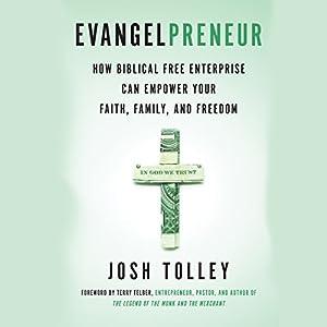 Evangelpreneur Audiobook