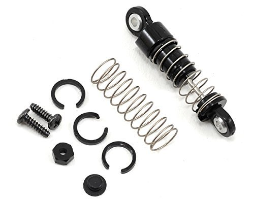 Kyosho Rear Oil Shock Set (Black)