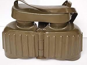 Steiner Bayreuth binoculares militares 8 x 30 FERO D12, ejército - prismáticos