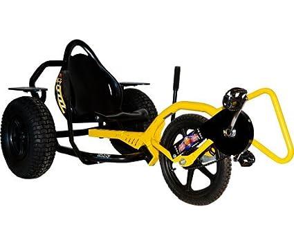 Prime Karts TURBO.YW.A Turbo 3 Wheel Bike