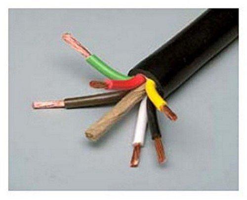 East Penn (04906 14/6 x 100' Trailer Cable