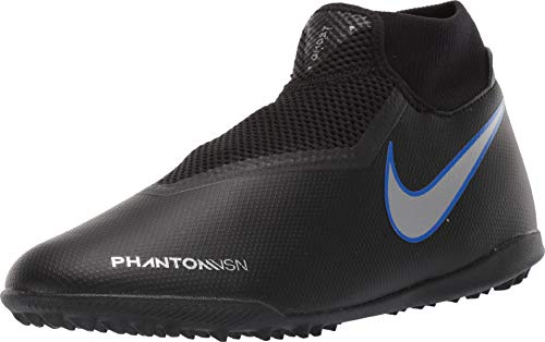 (NIKE Men's Phantom Vision Academy Dynamic Fit Turf Shoes (9 D M US))