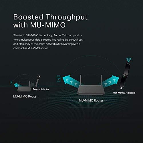 Build My PC, PC Builder, TP-LINK Archer T4U V1