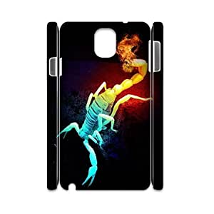 VNCASE Scorpion Phone Case For samsung galaxy note 3 N9000 [Pattern-1]