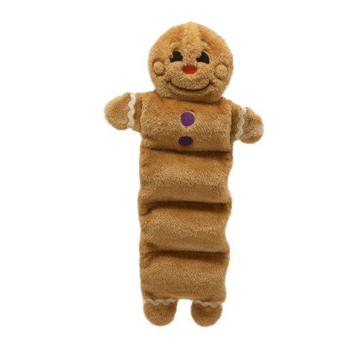 Outward Hound Reindeer Dog Toy