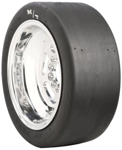 Mickey Thompson ET Drag Racing Bias Tire - 28.0/10.5-15S