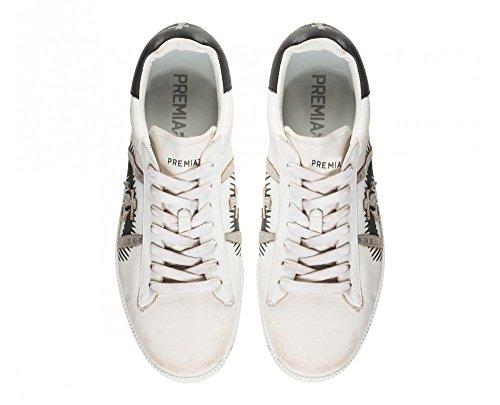 Premiata 3094 Sneaker Andy Andy Bianca Premiata RwqxS4