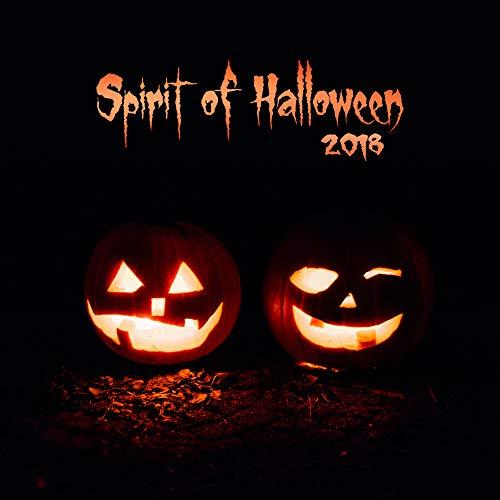 (Spirit of Halloween 2018)