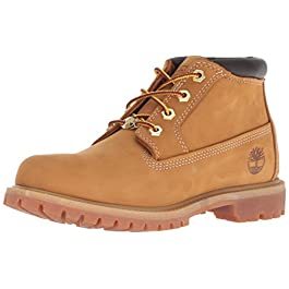 Timberland Women's Nellie Chukka Ankle Boots