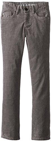9 Wale Corduroy Pants - 4