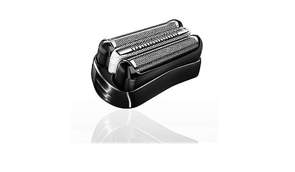 32S - Cuchilla de repuesto para afeitadora eléctrica Braun Series ...