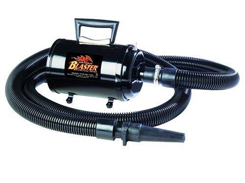 Metro B3-CDAFBR220 Air Force Blaster 4.0HP Car & Motorcycle Dryer Plus Wall Mount Bracket 220V Euro Plug