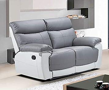 Amazonde Der Sofa Bett Factory New Reva High Qualität Grau Und