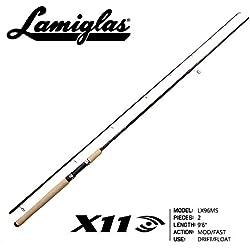 Lamiglas LX96MS X-11 Cork - Salmon & Steelhead Fishing Rod