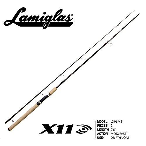 Lamiglas - X-11 LX96MS | 9