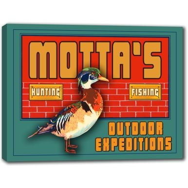 mottas-outdoor-expeditions-stretched-canvas-sign-24-x-30