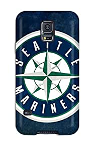 David Jose Barton's Shop Discount 3069833K809784826 seattle mariners MLB Sports & Colleges best Samsung Galaxy S5 cases