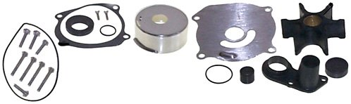 Sierra 18-3390 Water Pump Kit without Housing by Sierra International