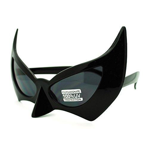 Free S& H Sunglasses - Costume Party Batman Cat Woman Look Kids Sunglasses - Sh Sun