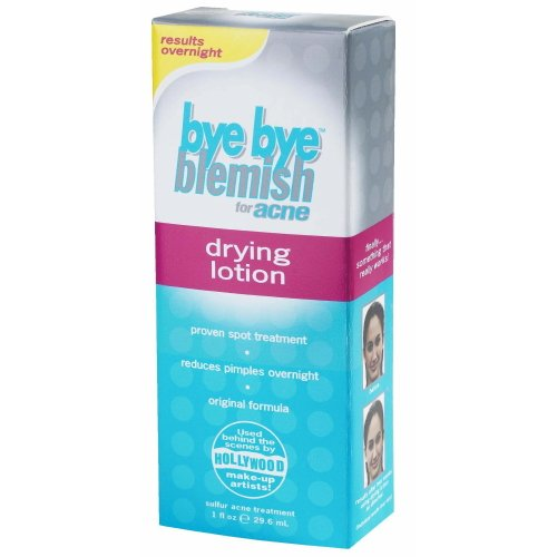 Pack Bye Blemish Drying Lotion product image
