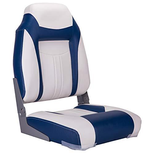 Deluxe Folding Seat - 6