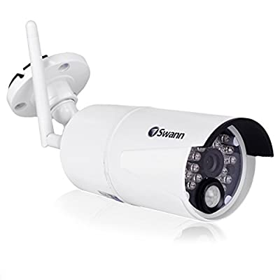Swann DIGICAM1 - Extra Digital Wireless Security Camera