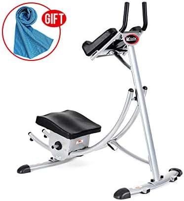 Semper Abdominal Coaster Exercise Machine