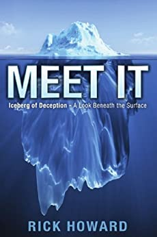 Meet It: Iceberg of Deception - A Look Beneath the Surface