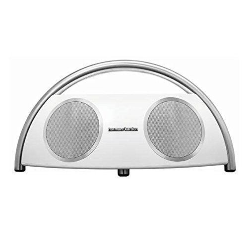 Harman Kardon AVR 270 Go+Play – Sistema de altavoces inalámbrico con Bluetooth
