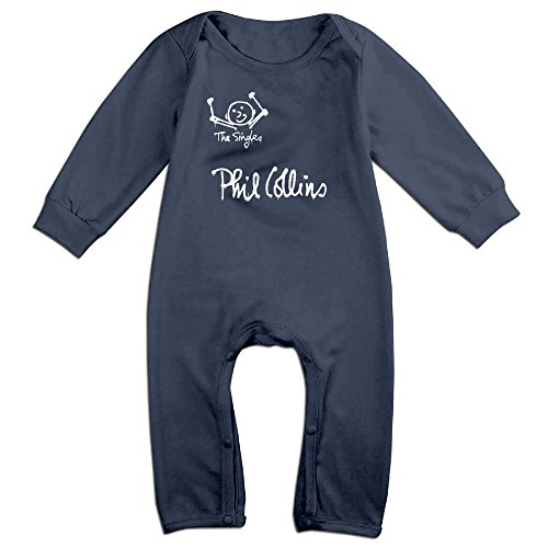 Price comparison product image VanillaBubble The Singles For 6-24 Months Infant Particular Tshirt Navy Size 6 M