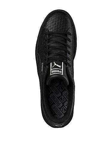 Puma , Herren Sneaker, schwarz - schwarz - Größe: 38 EU
