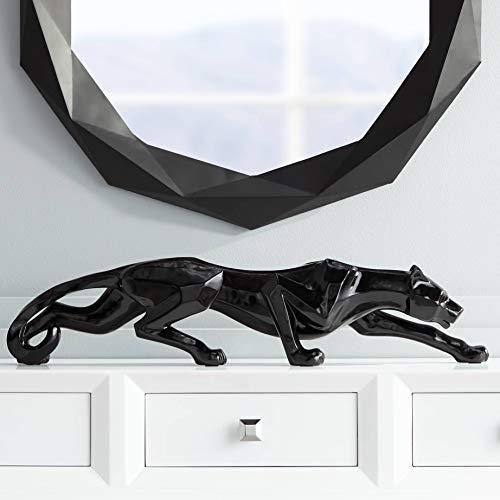 Studio 55D Black Lacquer 30 1/2